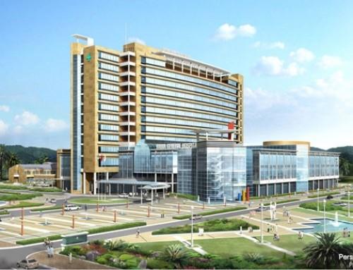 Ba Ria General Hospital
