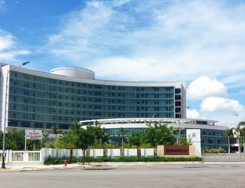 Da Nang Oncology Hospital