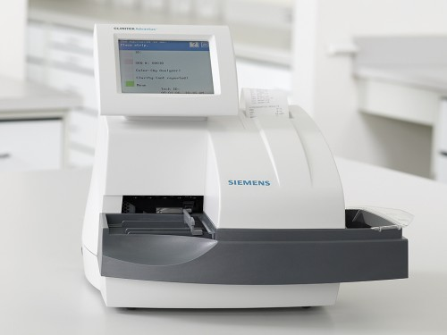 CLINITEK Advantus Urine Chemistry Analyzer