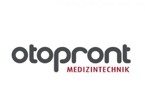 HAPPERSBERGER OTOPRONT GmbH.