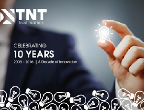 TNT Medical's 10 years anniversary
