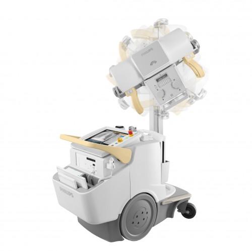 x quang MobileDiagnost