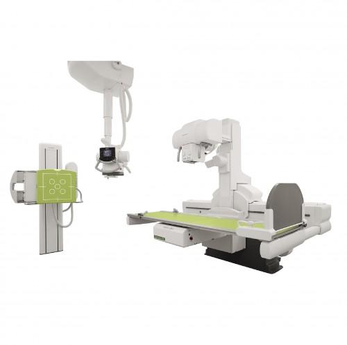 x quang Combidiagnost r90