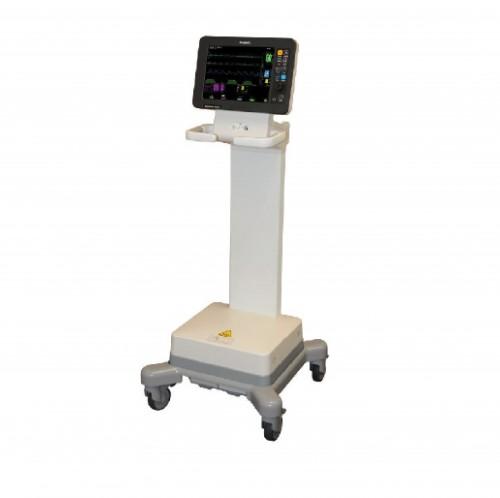 monitor dung cho phong mri