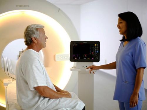 MR Patient Monitors