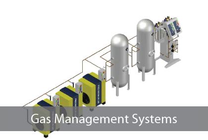 Gas Management System-01