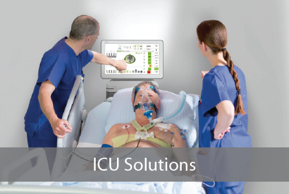 ICU/CCU Solutions