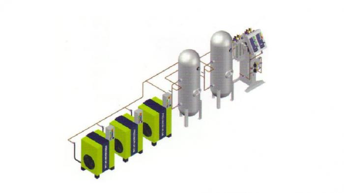 2. Medical Air System-01