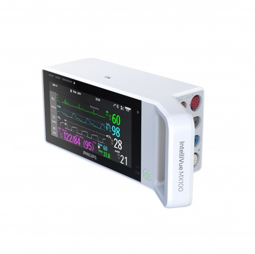 monitor chuyen benh mx100