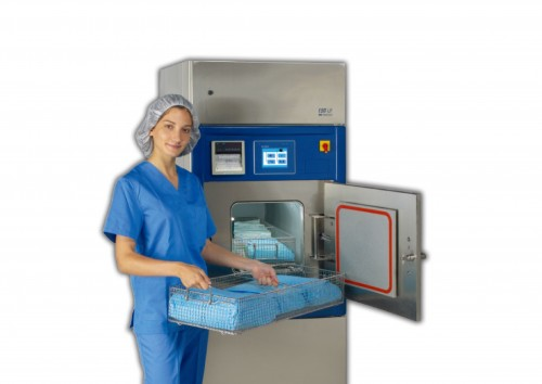 Sterilized Autoclaves