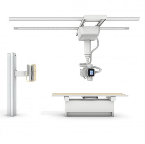 x quang DigitalDiagnost C50