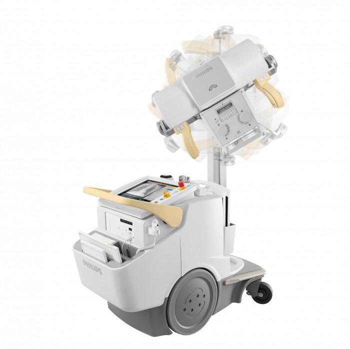 5. MobileDiagnost wDR-01