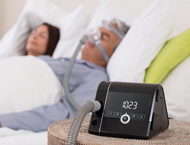 Homecare Ventilator
