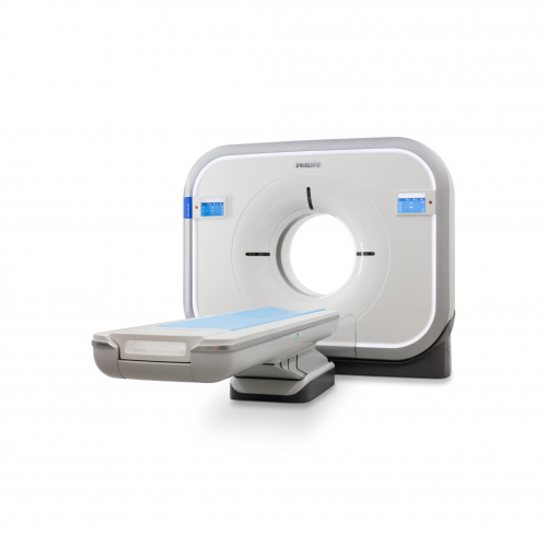 Philips CT Incisive