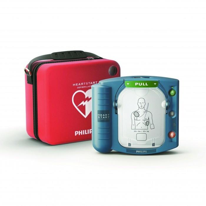 Philips heartstart hs1-01